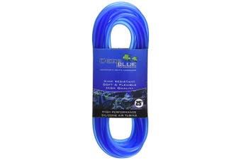 Deep Blue Professional Silicone Air Tubing for Aquarium 7.6m