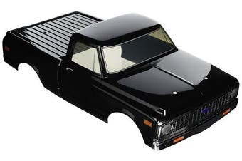 Vaterra 230051 1972 Chevy C10 On Road Body Set Painted