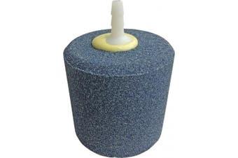 (m) - Hydrofarm Ascm Medium Active Aqua Air Stone Cylinder , New,  .