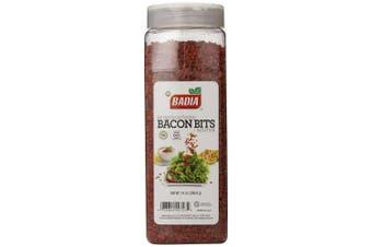 Badia Bacon Bits Imitation, 410ml