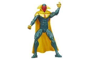 Marvel Legends Series 9.5cm Marvel.s Vision