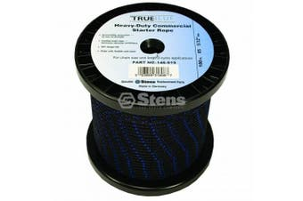 Stens 146-919 True Blue Starter Rope, 30m
