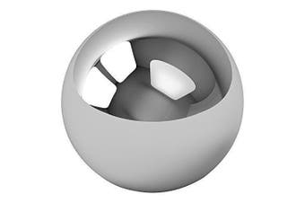 Replacement 2.5cm - 0.2cm Steel Ball For Shoot The Moon And Pinball New