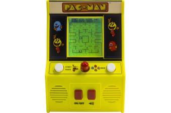 (Pac-Man) - Arcade Classics - Pac-Man Retro Mini Arcade Game
