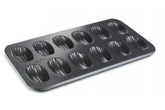 Bellemain 12-cup Nonstick Madeleine Pan, New,  .