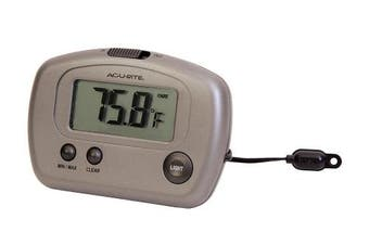 Acurite 00888a3 Indoor/outdoor Digital Thermometer New