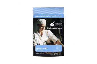 Modernist Pantry Food Grade Calcium Lactate Gluconate (molecular Gastronomy) ⊘