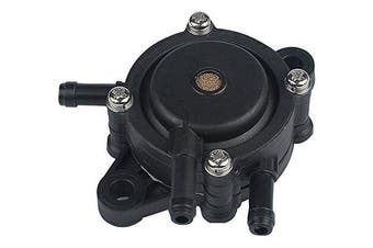 Fuel Pump For Kohler 24 393 16-s Briggs & Stratton 808656 491922 John Deere