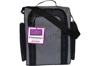 """Spectrum Noir Storage Bag Large 18cm x 36cm X14""""-Holds 168 Markers"""