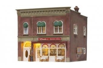 New Woodland Scenics Emilio S Italian Restaurant O Br5855
