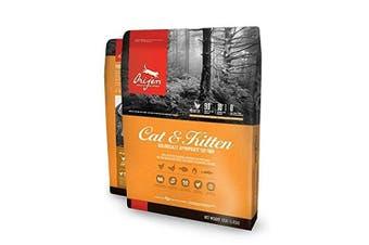 Orijen Cat And Kitten Grain Free Dry Cat Food, 350ml