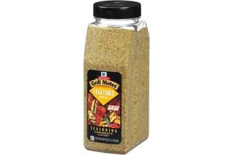 Mccormick Grill Mates Vegetable Seasoning, 590ml