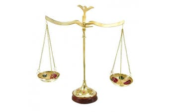 Brass Scale, Gold New