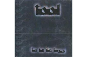 Lateralus [828765364522] New Cd
