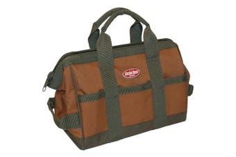 Bucket Boss Bucket Boss 60012 Gatemouth 12 Tool Bag