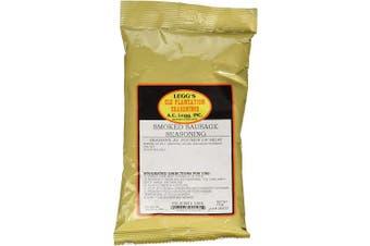 Leggs Old Plantation Smoked Sausage Seasoning (seasons 11kg) Ac Legg
