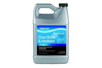 Aqua Mix Floor Shine And Hardener - Gallon