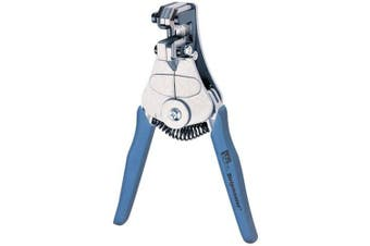 Ideal Industries Stripmaster Wire Stripper, #16 To #26 Awg