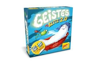 "Zoch 601105019 ""Geistesblitz-2"" Game"