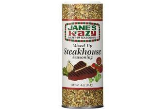 Jane's Krazy Mixed-up Steakhouse Seasoning - 120ml