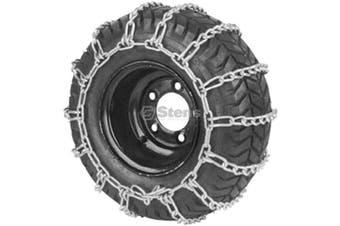 Stens 180-364 4 Link Tyre Chain / 20x8-8 / 20x8-10