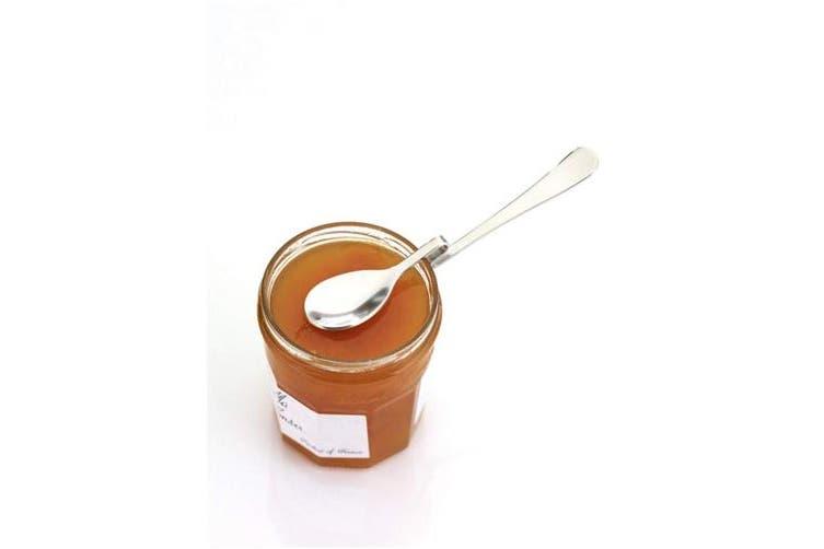 "(Jam) - KitchenCraft Stainless Steel Jam Spoon, 15 cm (6"")"