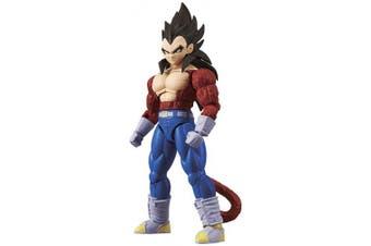 Bandai Figure-rise Standard Dragon Ball Gt Super Saiyan 4 Vegeta Model Kit
