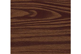 (46cm x 2.7m, Warmwood) - Magic Cover Adhesive Vinyl Contact Paper for Shelf Liner, Drawer Liner and Arts and Crafts Projects - 46cm by 2.7m per roll, Warmwood Pattern