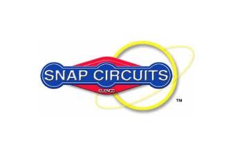 Snap Circuits Uc-30 Upgrade Kit Sc-100 To Sc-300 New