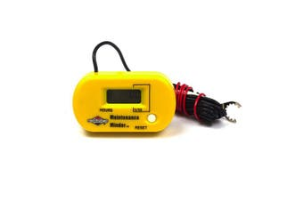 Briggs & Stratton Maintenance Minder Hour Metre 5081k Power & Hand Tool