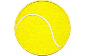 Application Sports Tennis Ball Patch