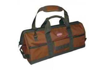 Bucket Boss Bucket Boss 60024 Gatemouth 24 Longboy Tool Bag New