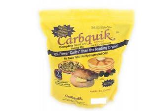 Carbquik Baking Mix (2.3kg. Pouch)