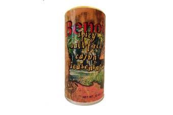 Benoits Best Spicy Salt-free Seasoning 350ml