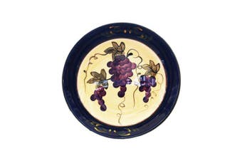 Colourful Grapes Pasta Bowl, New,  .