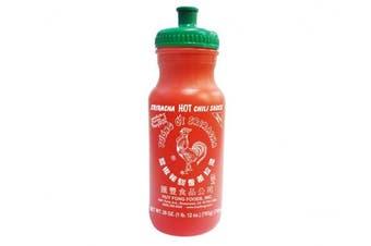 Ripple Junction Sriracha Water Bottle