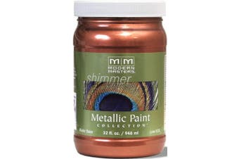 Modern Masters Me195-32 Metallic Copper, 950ml New