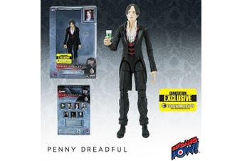 Penny Dreadful Dorian Grey 15cm Figure - Convention Excl.