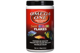 OMEGA One Super Colour Flake 160ml