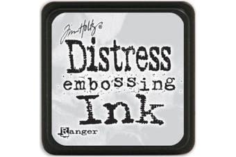 Tim Holtz Distress Mini Embossing Ink Pad