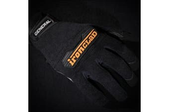 (Small) - Ironclad General Utility Work Gloves GUG-02-S, Small