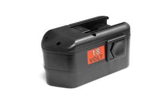 18v 2000mah Nicd Battery For Milwaukee 48-11-2230 48-11-2200 48-11-2232 Chicago