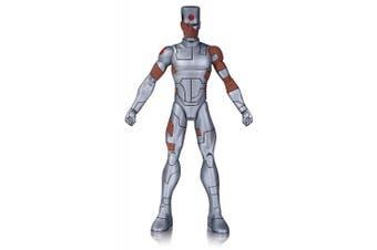 Teen Titans Dc Comics Earth One Cyborg Action Figure