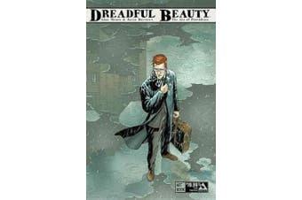 Dreadful Beauty: The Art of Providence