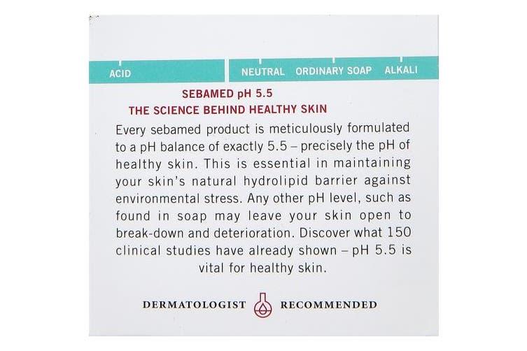 Sebamed Moisturing Cream, Sensitive Skin, 80ml