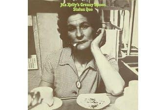 Ma Kelly's Greasy Spoon [2003 Bonus Tracks]