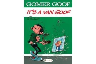 Gomer Goof Vol. 2: It's A Van Goof