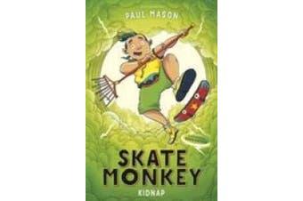Skate Monkey: Kidnap (High/Low)