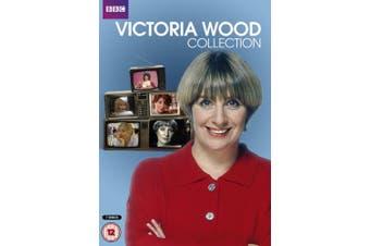 Victoria Wood: Collection [Region 2]