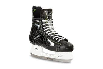 (Adult 7) - Botas - Largo 571 PRO - Men's Ice Hockey Skates | Made in Europe (Czech Republic) | Colour: Black